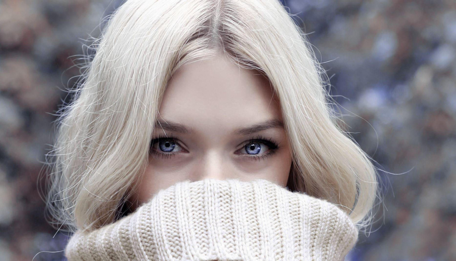 Winter Skin.